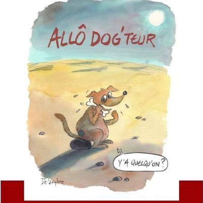 Allo dogteur